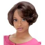 NEW BORN FREE Synthetic Magic Lace front Wig: ML20 (Soft Magic Lace)