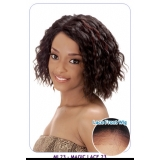 NEW BORN FREE Synthetic Magic Lace front Wig: ML23