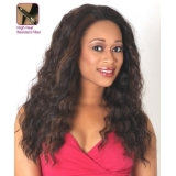 NEW BORN FREE Synthetic Magic Lace front Wig: ML57
