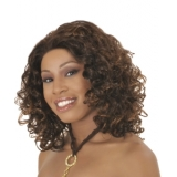 BOGO: NEW BORN FREE Synthetic Magic Lace front Wig: ML60