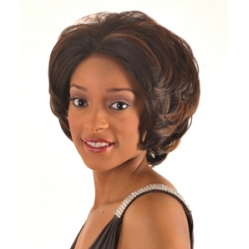 BOGO: NEW BORN FREE Synthetic Magic Lace front Wig: ML62