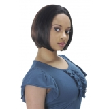 NEW BORN FREE Synthetic Magic Lace front Wig: MLP01