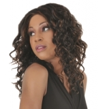 NEW BORN FREE Synthetic Magic Lace front Wig: MLP10