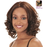 NEW BORN FREE Synthetic Magic Lace front Wig: MLP14