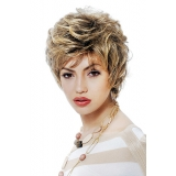 Estetica Classique Pure Stretch Cap Full Wig - Abby