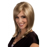 Estetica High Society Monofilament Full Wig - Alyssa