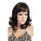 Estetica Risque Pure Stretch Cap Full Wig - Angel