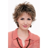 Estetica Classique Pure Stretch Cap Full Wig - Carly