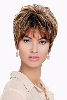 Estetica Classique Pure Stretch Cap Full Wig - Cheri