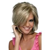 Estetica High Society Monofilament Full Wig - Christina