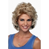 Estetica Classique Pure Stretch Cap Full Wig - Compliment