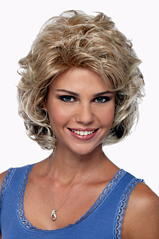 Estetica Classique Pure Stretch Cap Full Wig - Compliment