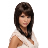 Estetica High Society Monofilament Full Wig - Dakota