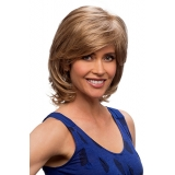 Estetica Classique Pure Stretch Cap Full Wig - Denise