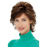 Estetica High Society Monofilament Full Wig - Destiny
