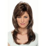 Estetica Classique Pure Stretch Cap Full Wig - Dixie