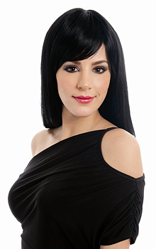Estetica Risque Pure Stretch Cap Full Wig - Eternity