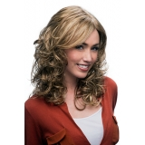 Estetica High Society Monofilament Full Wig - Felicity
