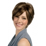 Estetica High Society Monofilament Full Wig - Hayden