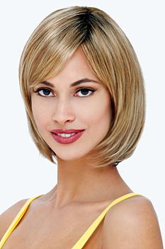 Estetica Classique Pure Stretch Cap Full Wig - Heather