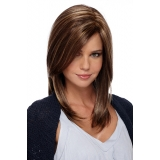 Estetica High Society Monofilament Full Wig - Jewel