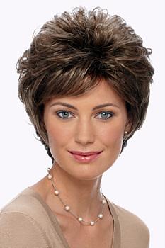 Estetica Classique Pure Stretch Cap Full Wig - Katie