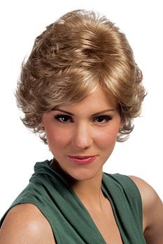 Estetica Classique Pure Stretch Cap Full Wig - Maggie