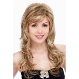 Estetica Classique Pure Stretch Cap Full Wig - Peace