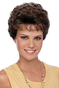 Estetica Classique Pure Stretch Cap Full Wig - Petite Amore