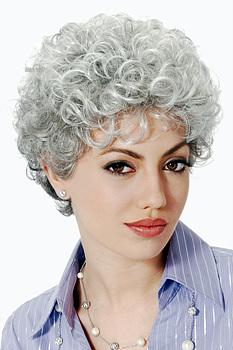 Estetica Classique Pure Stretch Cap Full Wig - Petite Lady