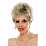 Estetica Classique Pure Stretch Cap Full Wig - Petite Sally