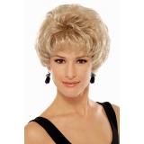 Estetica Classique Pure Stretch Cap Full Wig - Petite Susie