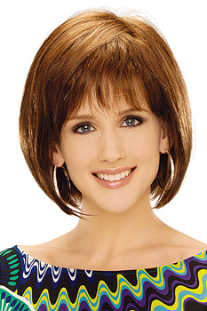 Estetica Classique Pure Stretch Cap Full Wig - Riley