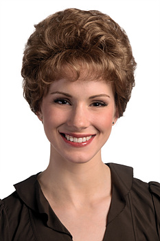 Estetica Classique Pure Stretch Cap Full Wig - Whisper Lite