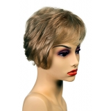 Estetica Hair Pieces and Accessories  - Mono Wiglet 36-LF