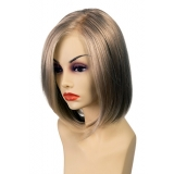 Estetica Hair Pieces and Accessories  - Mono Wiglet 811-LF