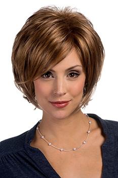 Estetica Naturalle Lace Front Wig - Carmen
