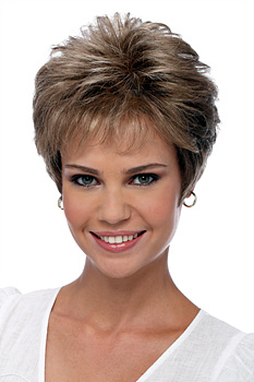Estetica Naturalle Lace Front Wig - Carolyn