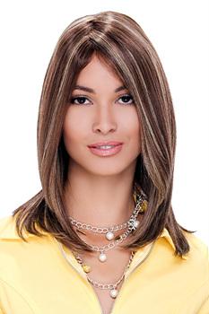 Estetica Hair Dynasty Human Hair Wigs - Celine Front Lace Line