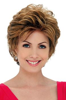 Estetica Naturalle Lace Front Wig - Hazel