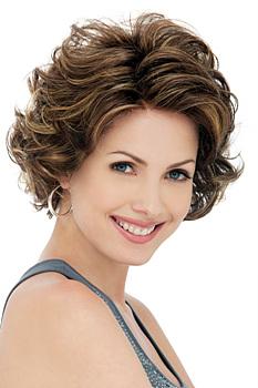 Estetica Naturalle Lace Front Wig - Meryl