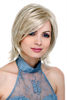 Estetica Naturalle Lace Front Wig - Sienna