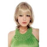 Estetica Hair Dynasty Human Hair Wigs - Chanel