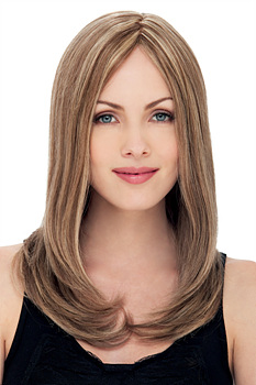 Estetica Hair Dynasty Human Hair Wigs - Treasure