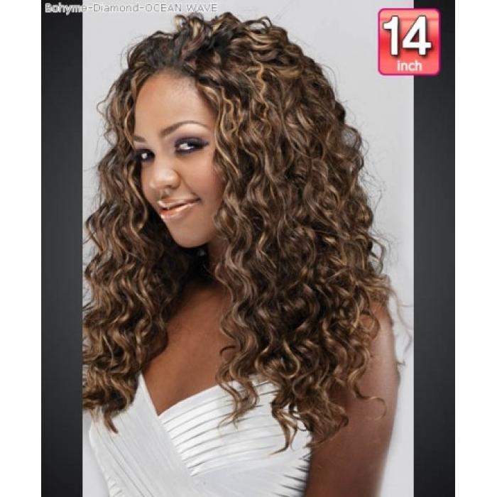 Bohyme Hair | bohyme natural yaki 12 diamond remi, bohyme