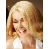 1 Bohyme Human hair Luxury Magic Lace Front Wig-Elena(NA-H2772)