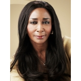 1 Bohyme Human hair Luxury Magic Lace Front Wig-Luciana(H632)