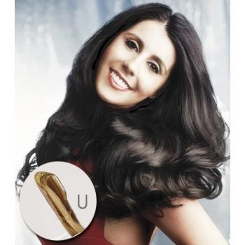 Bohyme Fusion 100% Remi Human Hair,  BODY WAVE 14inch(U-Tip)