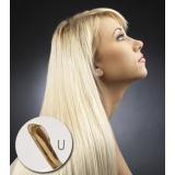 Bohyme Fusion Remi Human Hair,  SILKY 14inch (U-Tip)