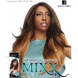 Sensationnel Mixx Multi Curl Long VENETIAN WAVE - Human Blend Weave